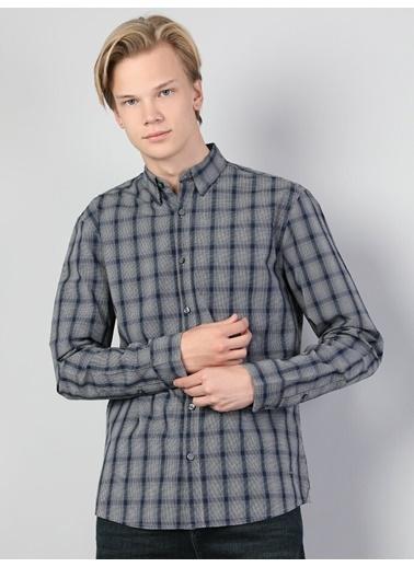 Colin's Gömlek Gri
